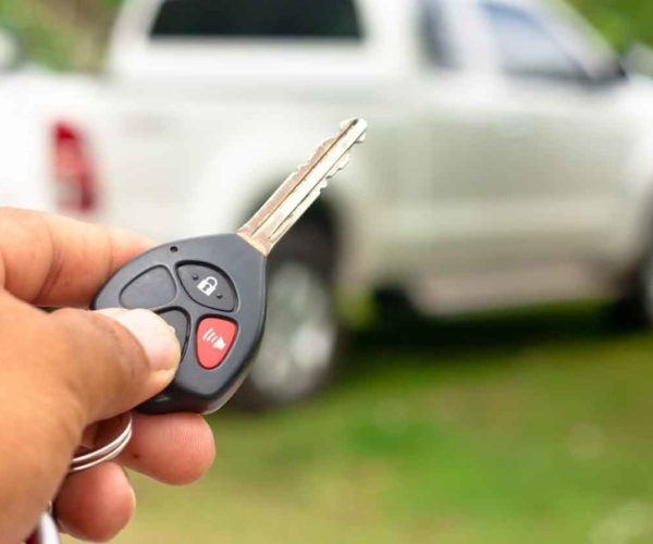 automotive locksmith culver city