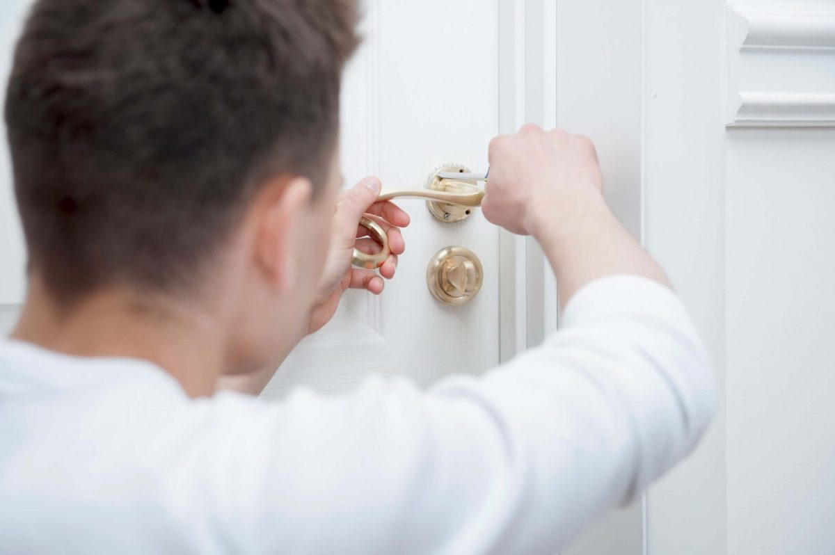 best commercial locksmith