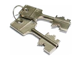 DOUBLE SIDED KEYS | Locksmith Culver City - Expert Locksmith Culver City